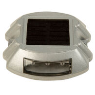 Dockmate Pro Solar Dock Lights, 2-Pack, White