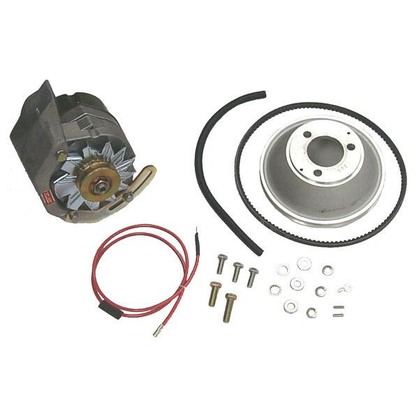Sierra Alternator Conversion Kit For Mercruiser Engine, Sierra Part #18-5953-1