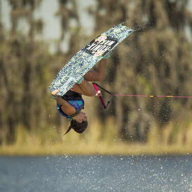 Ronix Krush Wakeboard, Blank