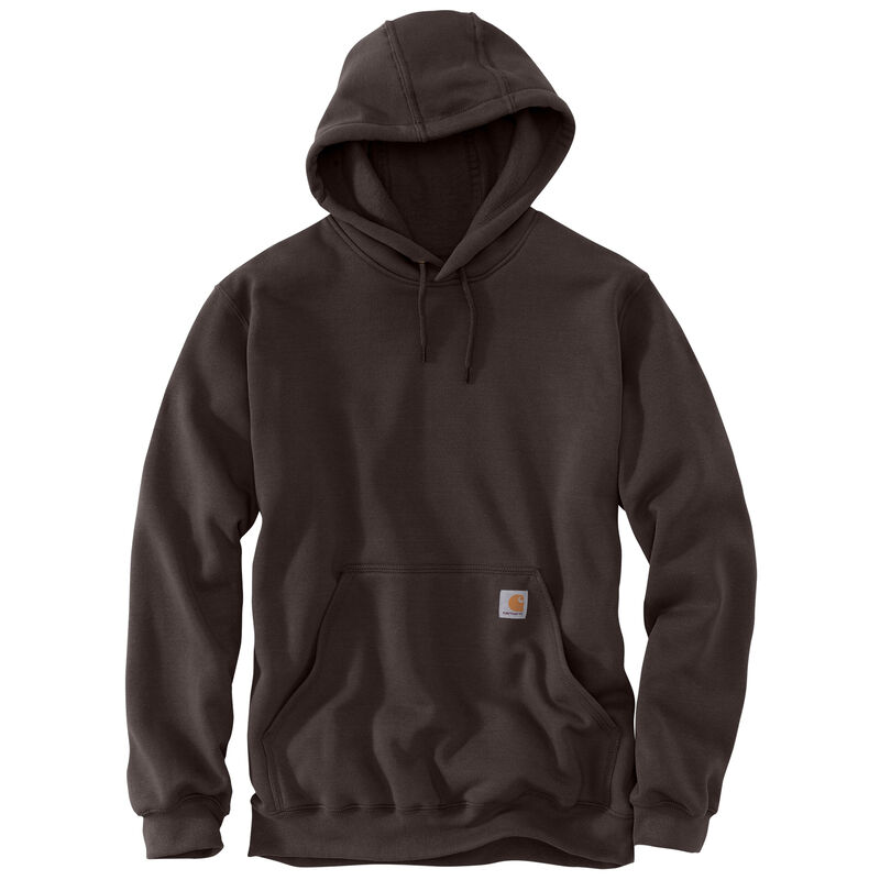 Carhartt Men's Hooded Pullover Sweatshirt image number 13