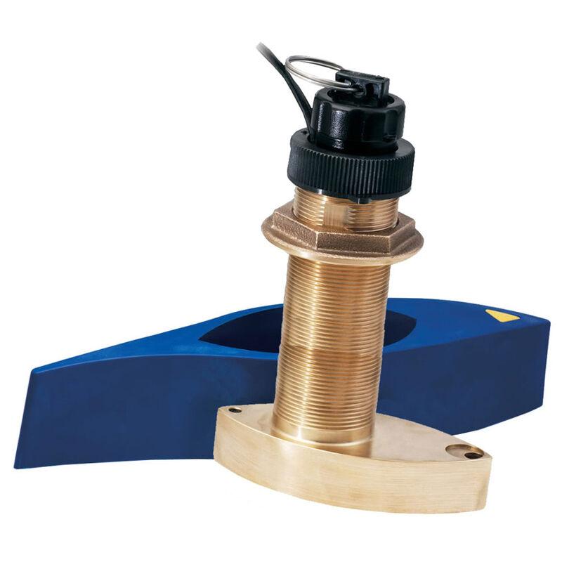 Furuno 526ST-MSC7 Bronze Thru-Hull Transducer image number 1