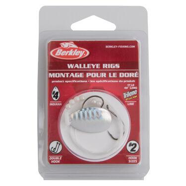Berkley Colorado Double Walleye Rig