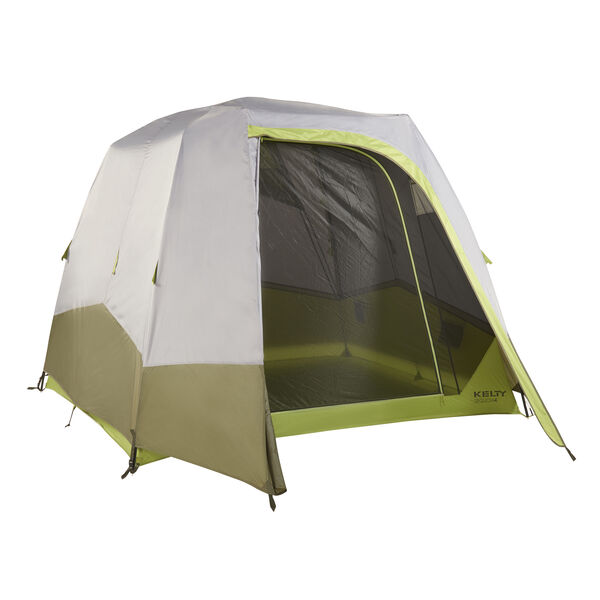 Kelty Sequoia 4 Camping Tent
