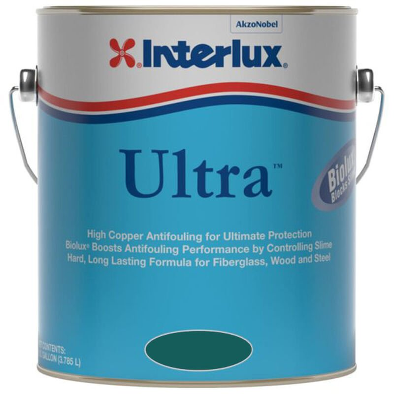 Interlux Ultra With Biolux, Gallon image number 2