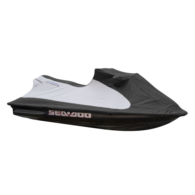 Covermate Pro Contour-Fit PWC Cover for Tiger Shark Monte Carlo thru '97; 900 thru '95 image number 1