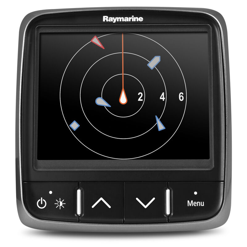 Raymarine I70 Multifunction Instrument Display image number 3