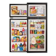 Norcold Polar 3-Way AC/LP/DC 7 cu.ft. Refrigerator with Cold Weather Kit, Left Swing Door