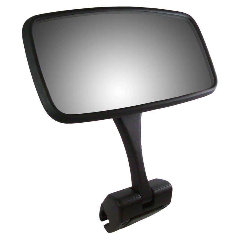 CIPA Comp Marine Mirror With Deluxe Mounting Bracket image number 2