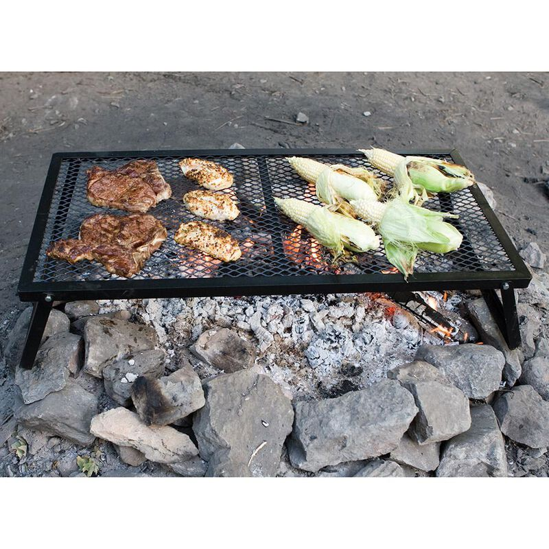 """Camp Chef Lumberjack Over Fire Grill, 36"""" image number 2"""