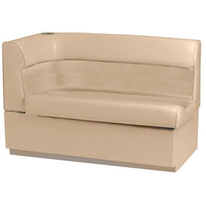 Toonmate Deluxe Pontoon Right-Side Corner Couch Top