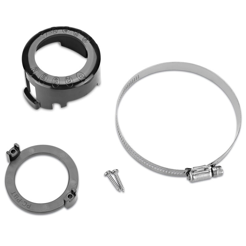 Garmin Trolling Motor Adapter Kit image number 1