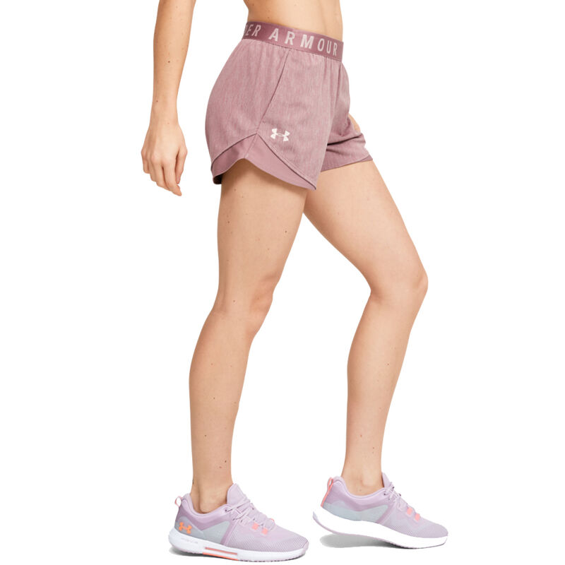 Under Armour Women's Play Up 3.0 Twist Short image number 10