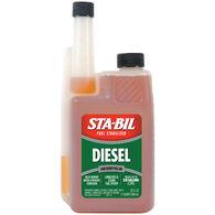 Sta-Bil Diesel Fuel Additive, 32 oz.