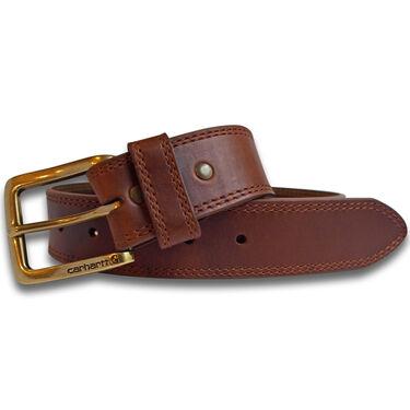 Carhartt Men's Hamilton Leather Belt