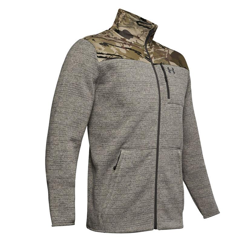 Under Armour Men's Specialist 2.0 Full-Zip Jacket image number 5