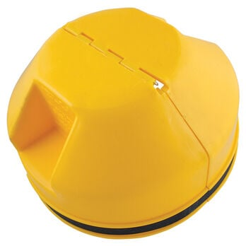 Cold Snap Jiffy Ice Auger Cover