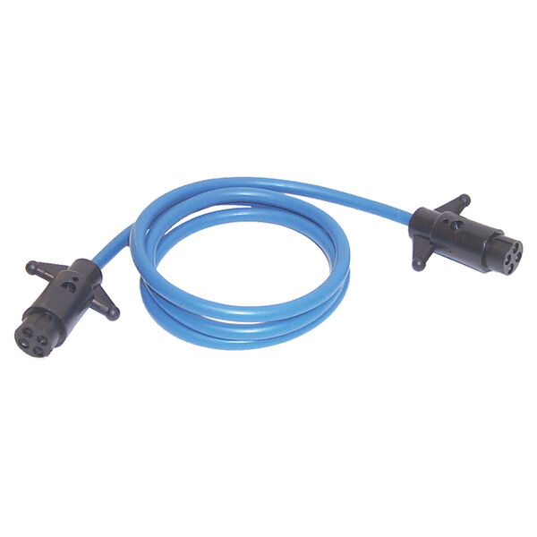 Sierra Braided Jumper Wiring Harness, Sierra Part #WH10160