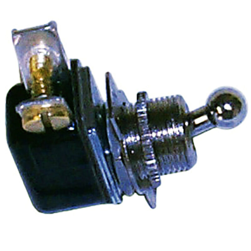 Sierra Toggle Switch, Sierra Part #TG21030-1 image number 1