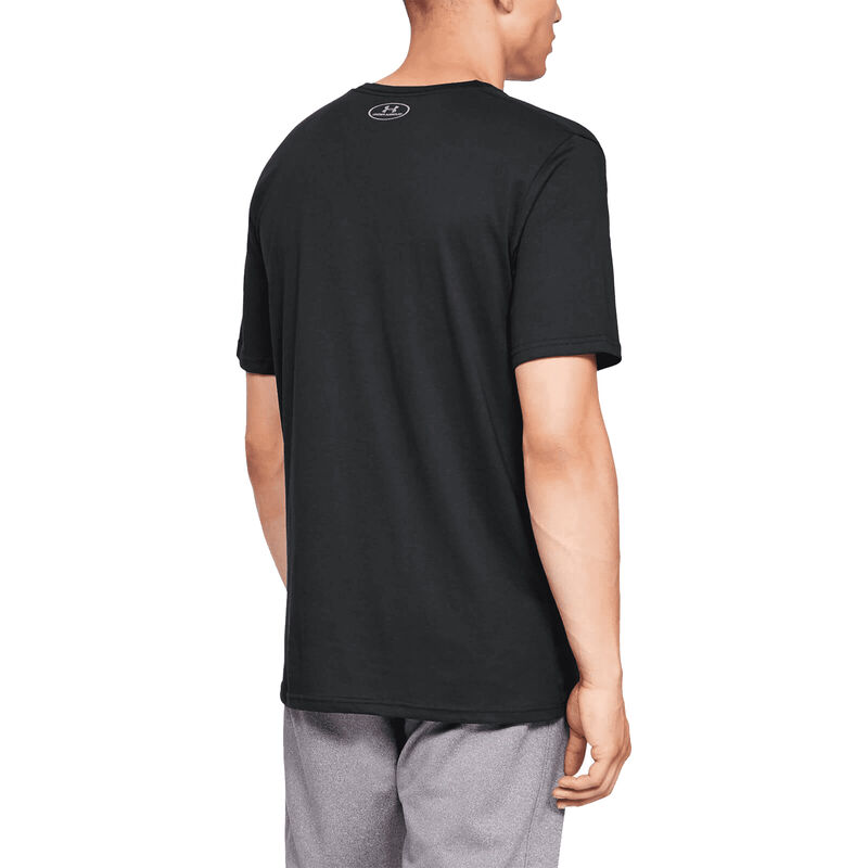 Under Armour Men's Sportstyle T-Shirt image number 9