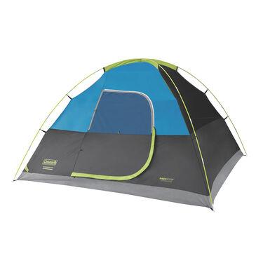 Coleman Dark Room Sundome 6-Person Tent