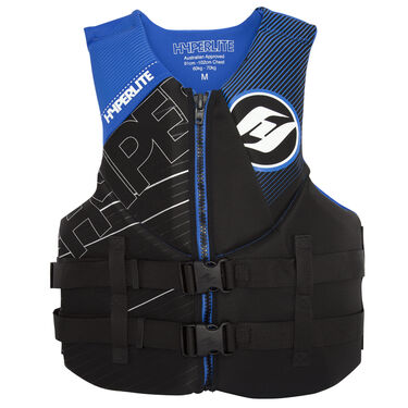 Hyperlite Men's Indy Neoprene Life Jacket