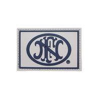 FN PVC Patch, Grey