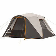 Bushnell 6 Person Outdoorsman Instant Cabin Tent
