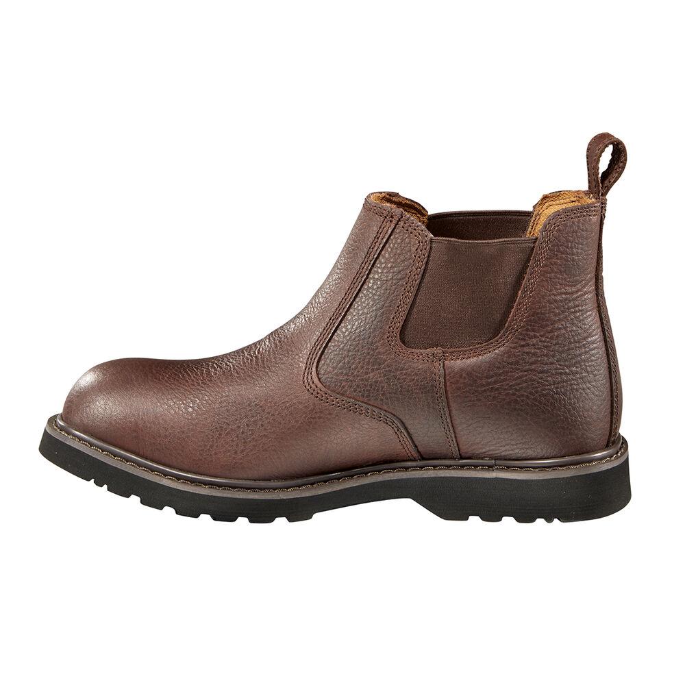 7ff781ac55b Carhartt Men's 4'' Twin Gore Romeo Non-Safety Work Boot