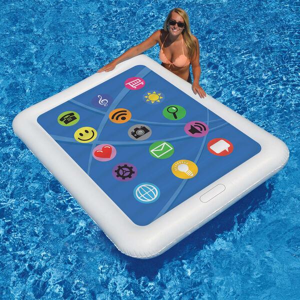 Swimline Smart Tablet Double Float