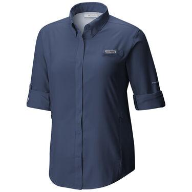 Columbia Women's PFG Tamiami II Long-Sleeve Shirt