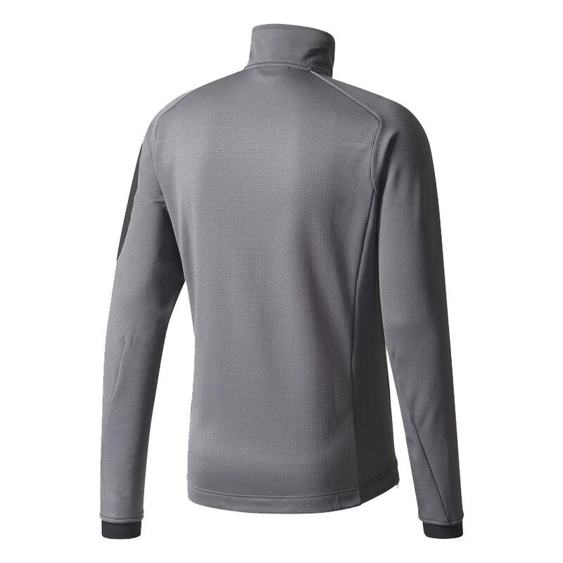 Adidas Men's Terrex Stockhorn Fleece Jacket image number 4