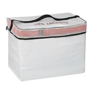 Life Vest/Life Jacket Storage Bag