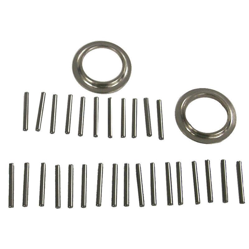 Sierra Wrist Pin Bearing For OMC Engine, Sierra Part #18-1374 image number 1