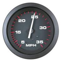 "Sierra Amega 3"" Speedometer, 35 MPH"