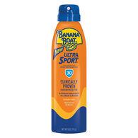 Banana Boat Ultra Sport Clear UltraMist SPF 30 Sunscreen Spray, 6 oz.