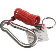 Fastway Zip Trailer Breakaway Cable - 4' Length