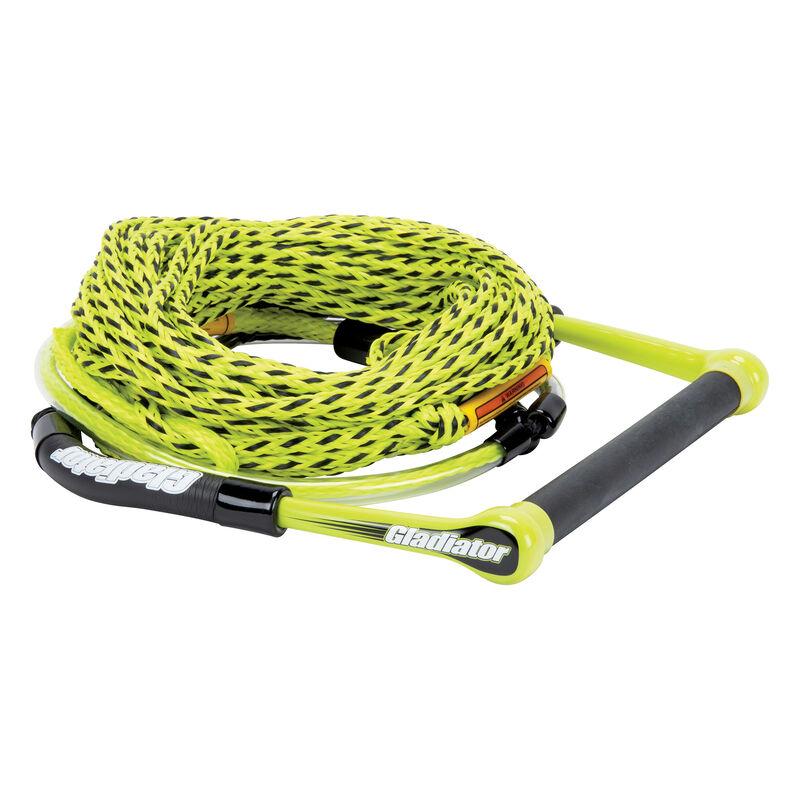 Gladiator Slalom Trainer Waterski Rope image number 1