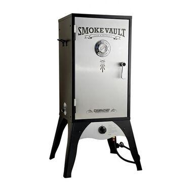 "Camp Chef Smoke Vault 18"""