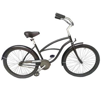 """Venture Forward 26"""" Beach Cruiser Bike"""