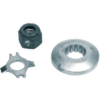 Quicksilver W Prop Nut Kit