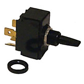 Sierra Toggle Switch On/Off/On DPDT, Sierra Part #TG40490
