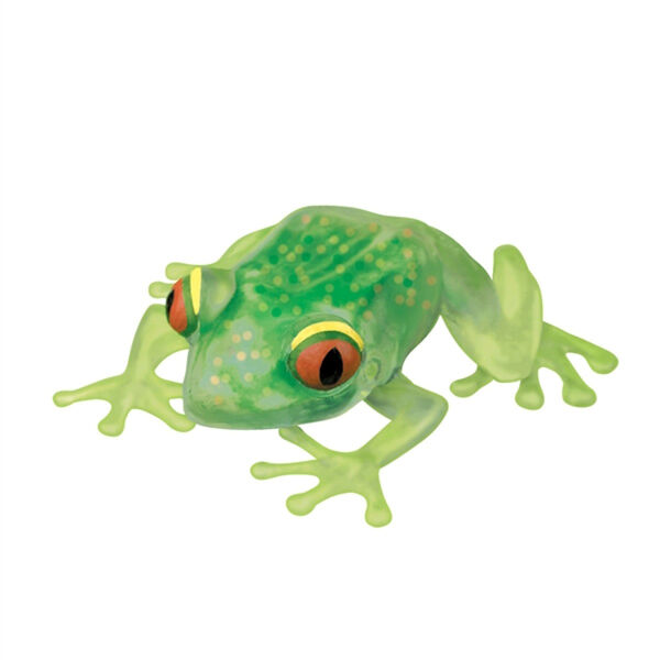 Play Visions Ooey Gooey Frog Toy
