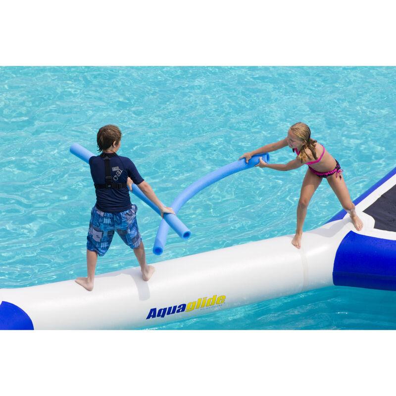 Aquaglide Adventure Series Foxtrot Balance Beam image number 4