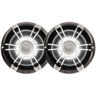 "FUSION SG-CL65SPC Signature Series Speakers 6.5"" Grill - 230 W"
