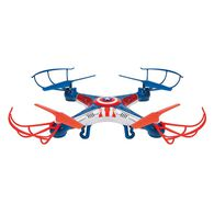 Striker Remote Control Quadcopter - Marvel Avengers Captain America