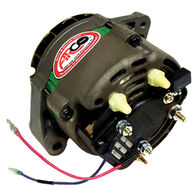 Arco Mando 65-Amp Alternator For Late Model Mercruiser, Multi-Groove Pulley
