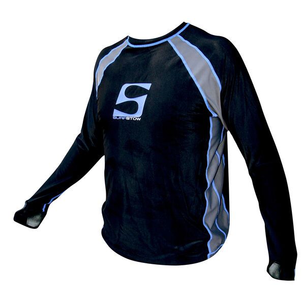 SurfStow Paddle Board Shirt With Palm Pads