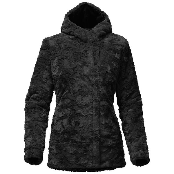 The North Face Women's Mossbud Swirl Parka