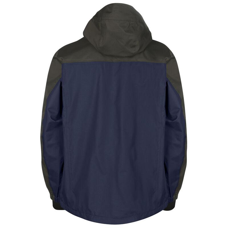 Ultimate Terrain Men's TecH2O Sheltered II Rain Jacket image number 12