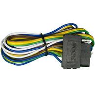 Sierra 5-Pole Flat Connector, Sierra Part #TC51100